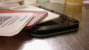 NFC pinnasta