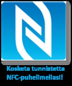 NFC visual