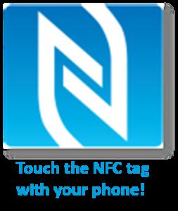 Visual NFC EN
