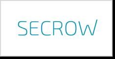 Secrow logo